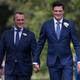 オーストラリアの議場にて公開プロポーズした議員が結婚!