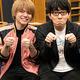 小野友樹、内田雄馬が学ぶ!イクときは「アオーン」BLCDインタビュー