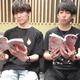 山下誠一郎×野上翔「こういう攻め方をして下さるのか」BLCDインタビュー