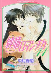 純情ロマンチカ(11)