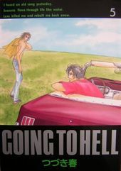 GOING TO HELL(5)