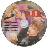 P.B.B. BE-BOY GOLD 2009年6月号付録【付録CD】