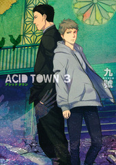 ACID TOWN 3