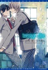 teenage blue