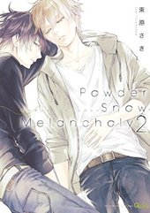 Powder Snow Melancholy(2)