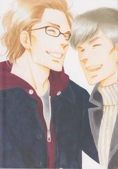 ケンジとシロさん②