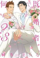 既婚者ですけど、何か? (3)