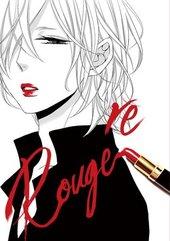 「re Roug et le Noir」 『ROUGE』『赤と黒 』 イラスト集・オリジナル番外編