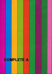 COMPLETE A