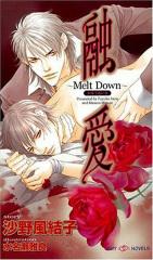 融愛 Melt Down