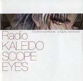 CD版ラジオ カレイドスコープ eye's