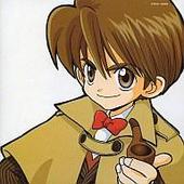 少年探偵 鹿鳴敬介