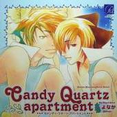 Candy Quartz apartment ~よなか~