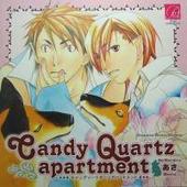 Candy Quartz apartment ~あさ~