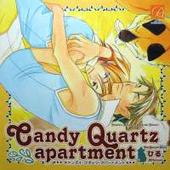 Candy Quartz apartment ~ひる~