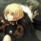 咎狗の血 ANOTHER STORY~RIN
