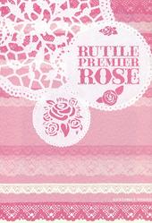 RUTILE PREMIER ROSE