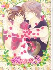 DVD「純情ロマンチカ(2)」限定版特典小冊子1