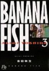 BANANA FISH 3(文庫版)