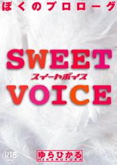 ぼくのプロローグ  SWEET VOICE