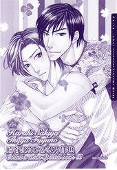崎谷はるひ&冬乃郁也 Collaboration Special book B