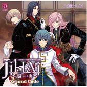 JIHAI〜磁海〜Second Code