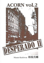 ACORN Vol.2 DESPERADO II