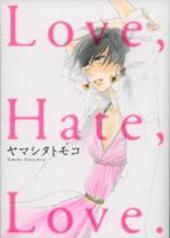 Love,Hate,Love