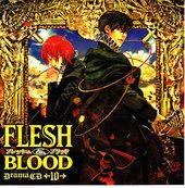 FLESH&BLOOD(10)