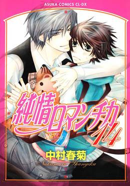 純情ロマンチカ(14)
