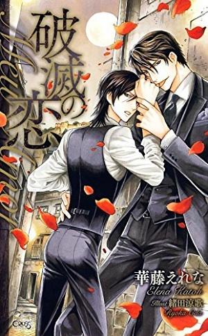 破滅の恋~meu amour~