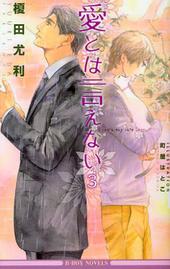 愛とは言えない(3)
