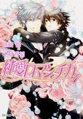 純愛ロマンチカ 7