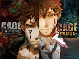 CAGE-OPEN-
