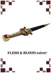 FLESH&BLOOD extra 7