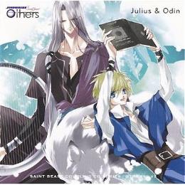 """セイント・ビースト Coupling CD series """"Others"""" #1 ユリウス×オーディン"""