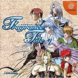Fragrance Tale ~フレグランス テイル~(PC版)