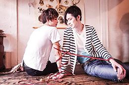 緊縛男子~日常~(2人の部屋編) jewelrypocket [DVD]