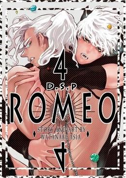 D.S.P ROMEO 4