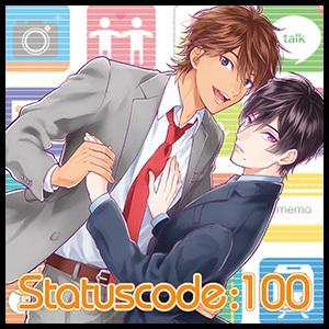 Statuscode:100