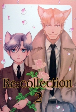 Re:collection 2