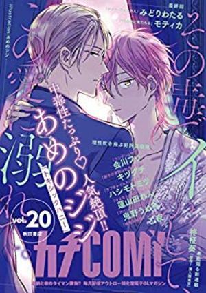 カチCOMI vol.20