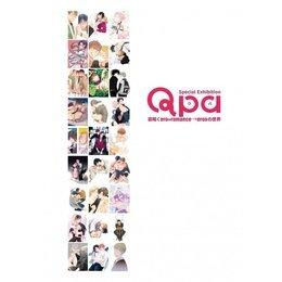 Qpa展カタログ-目眩くero×romance→erosの世界-