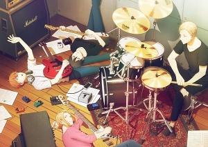 ギヴン 4(完全生産限定版) [DVD]