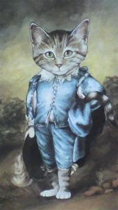ミルクティー猫